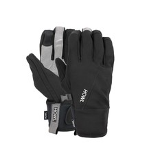 Howl Howl Tech Glove Black 2021