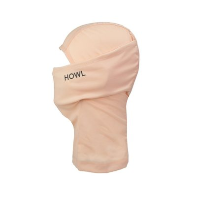 Howl Howl Legacy Facemask Pink