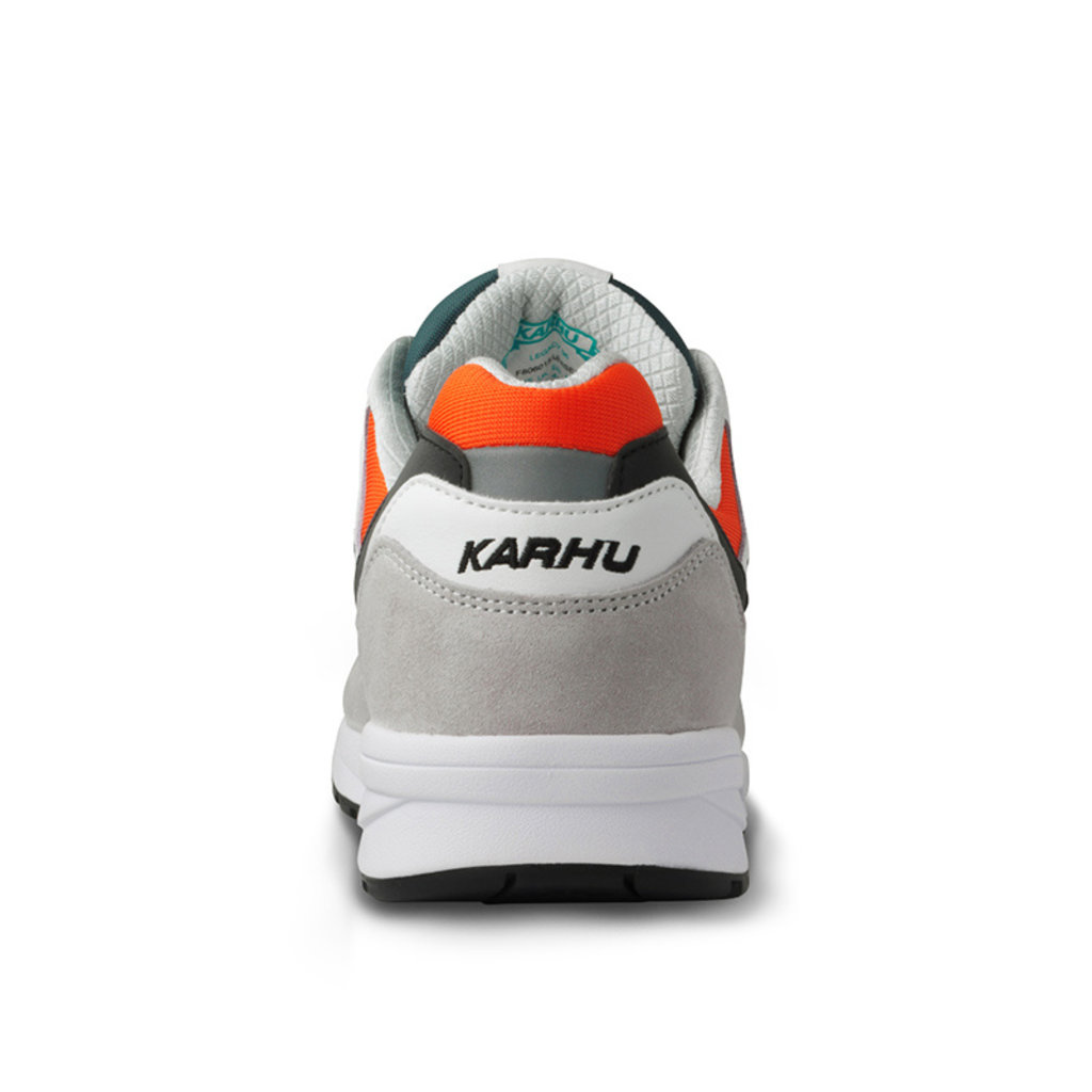 Karhu Karhu Legacy 96 Gray Violet / Oil Blue F806015