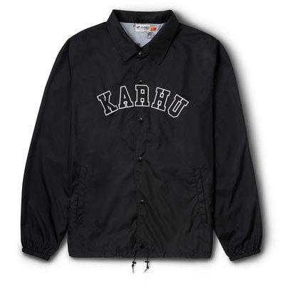 Karhu Worldwide Coach Jacket Black