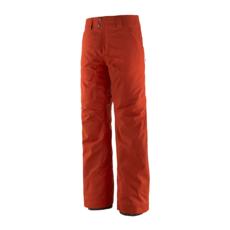 Patagonia Patagonia M's Powder Bowl Pants Regular Fit Hot Ember