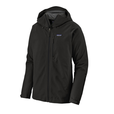 Patagonia Patagonia M's Powder Bowl Jacket Black