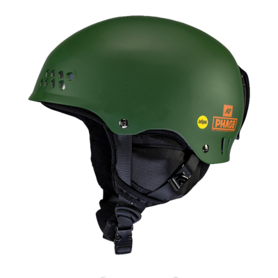 K2 K2 Phase Mips Forest / Green