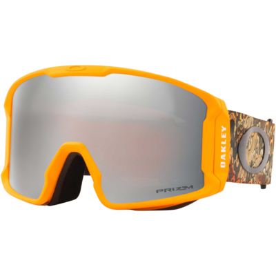 Oakley Oakley Line Miner XL KamiKazu Signature Derma Orange / Prizm Black