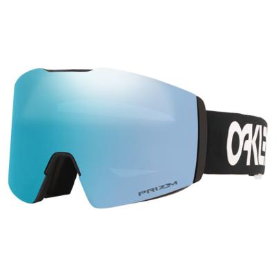 Oakley Oakley Fall Line XM Factory Pilot Black / Prizm Sapphire GBL