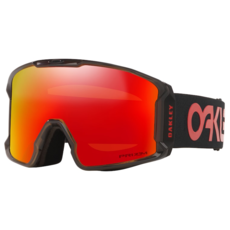 Oakley Oakley Line Miner XL Scotty James Signature Crystal Black / Prizm Torch GBL