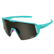 Melon Alleycat Turquoise / Neon Pink Higlights / Smoke