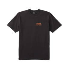 Filson Filson S/S Outfitter Graphic T-Shirt Black