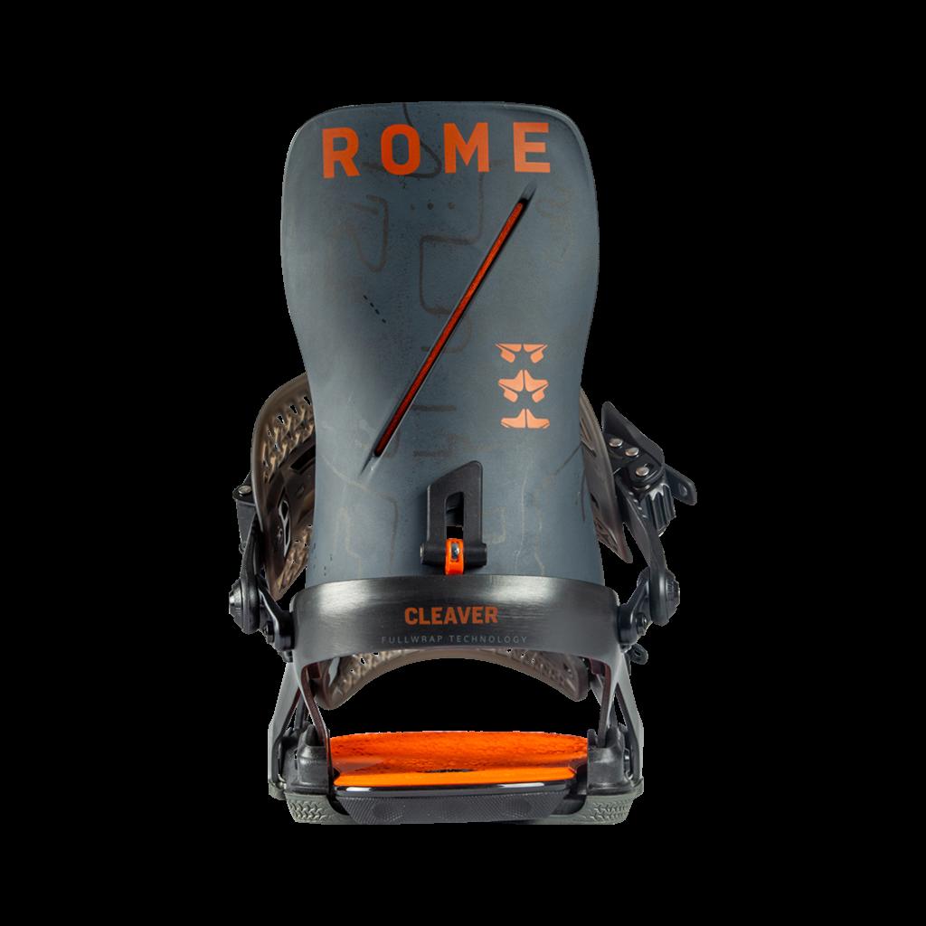 Rome Rome Cleaver G-2 Stale