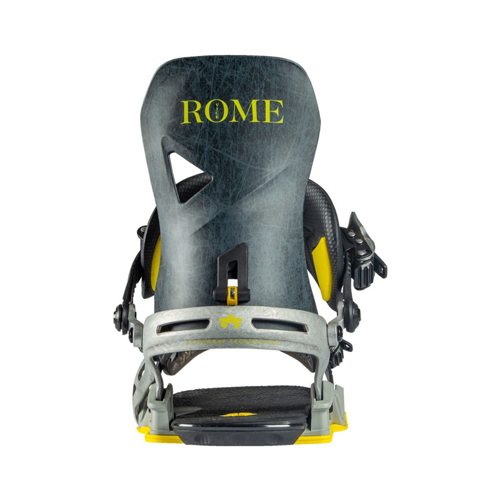 Rome Rome Vice Grey Lines 2021