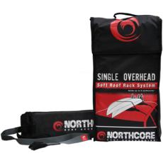 Northcore Northcore Single Overhead Roof Racks
