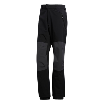 adidas adidas 20K Fixed Pants Black / Utility Black / Orange