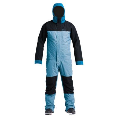 Airblaster Airblaster Stretch Freedom Suit Max Blue