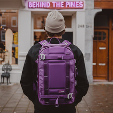 Douchebags Douchebags The Backpack Pro Purple