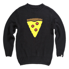 Airblaster Airblaster Trinity Sweater Pizza