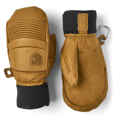 Hestra Hestra Leather Fall Line Mitt Cork