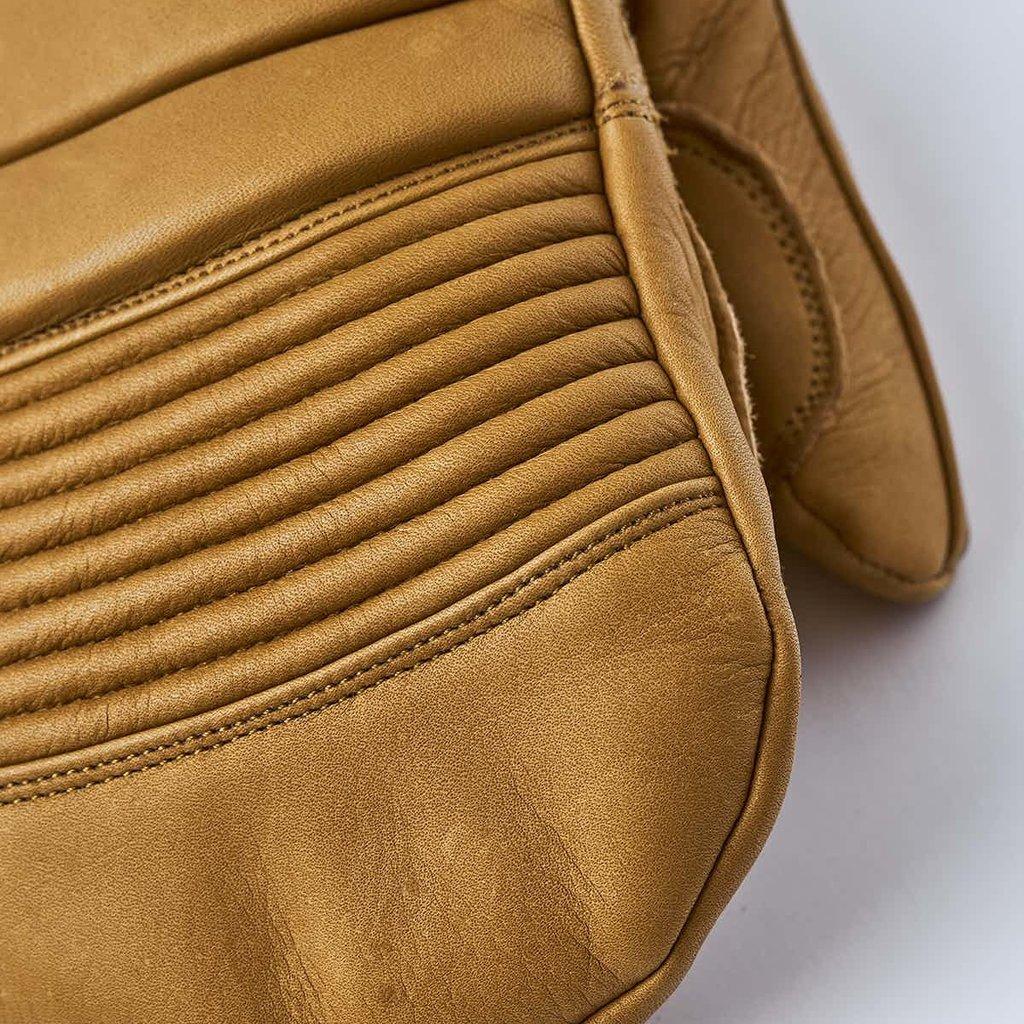 Hestra Hestra Leather Fall Line Mitt Cork