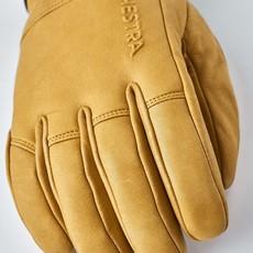 Hestra Hestra Omni 5 Finger Tan