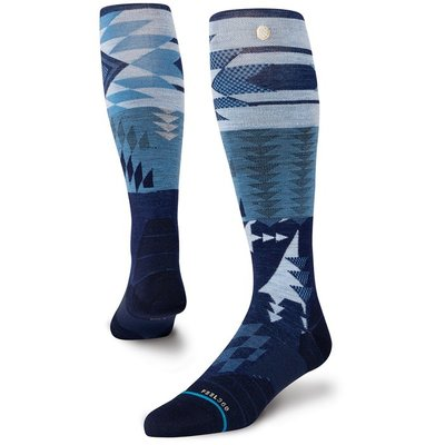 Stance Stance Baux Snow Navy