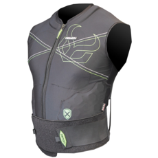 Demon Demon Protection Vest X D3O Black 2021
