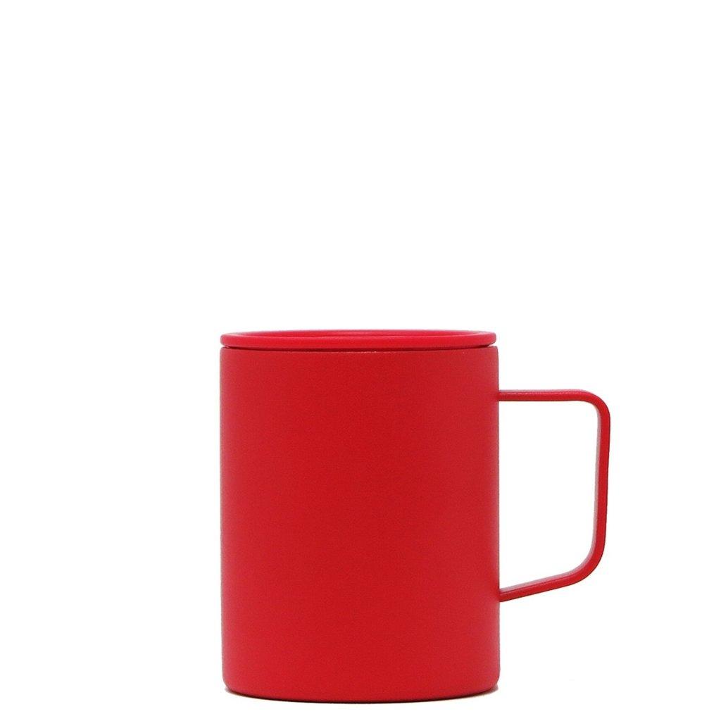 Mizu Mizu Camp Cup Red