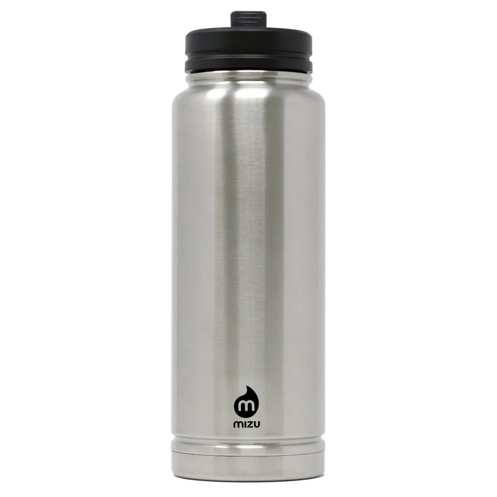 Mizu Mizu V12 Stainless with 360 Straw Lid