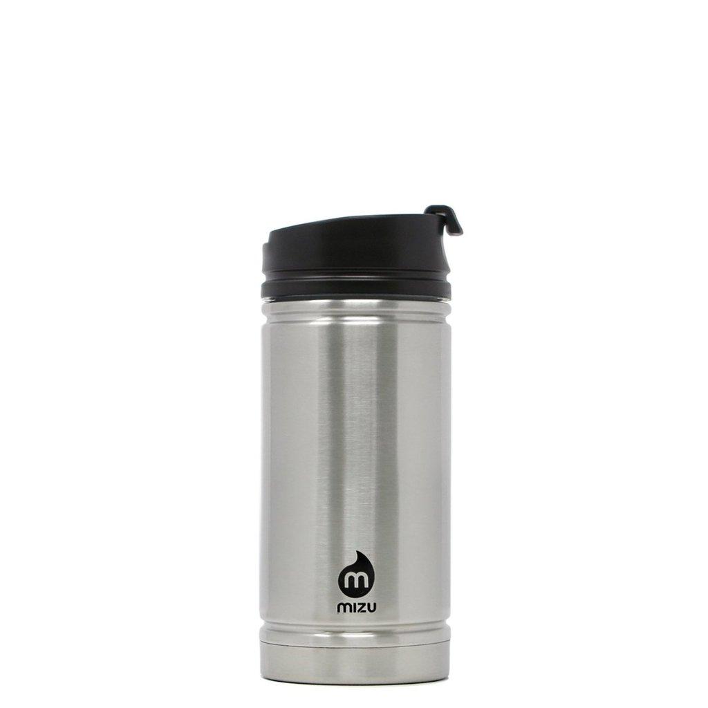 Mizu Mizu V5 Stainless with Coffee Lid