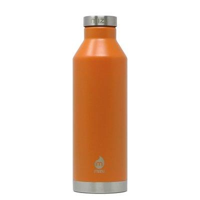Mizu Mizu V8 Burned Orange