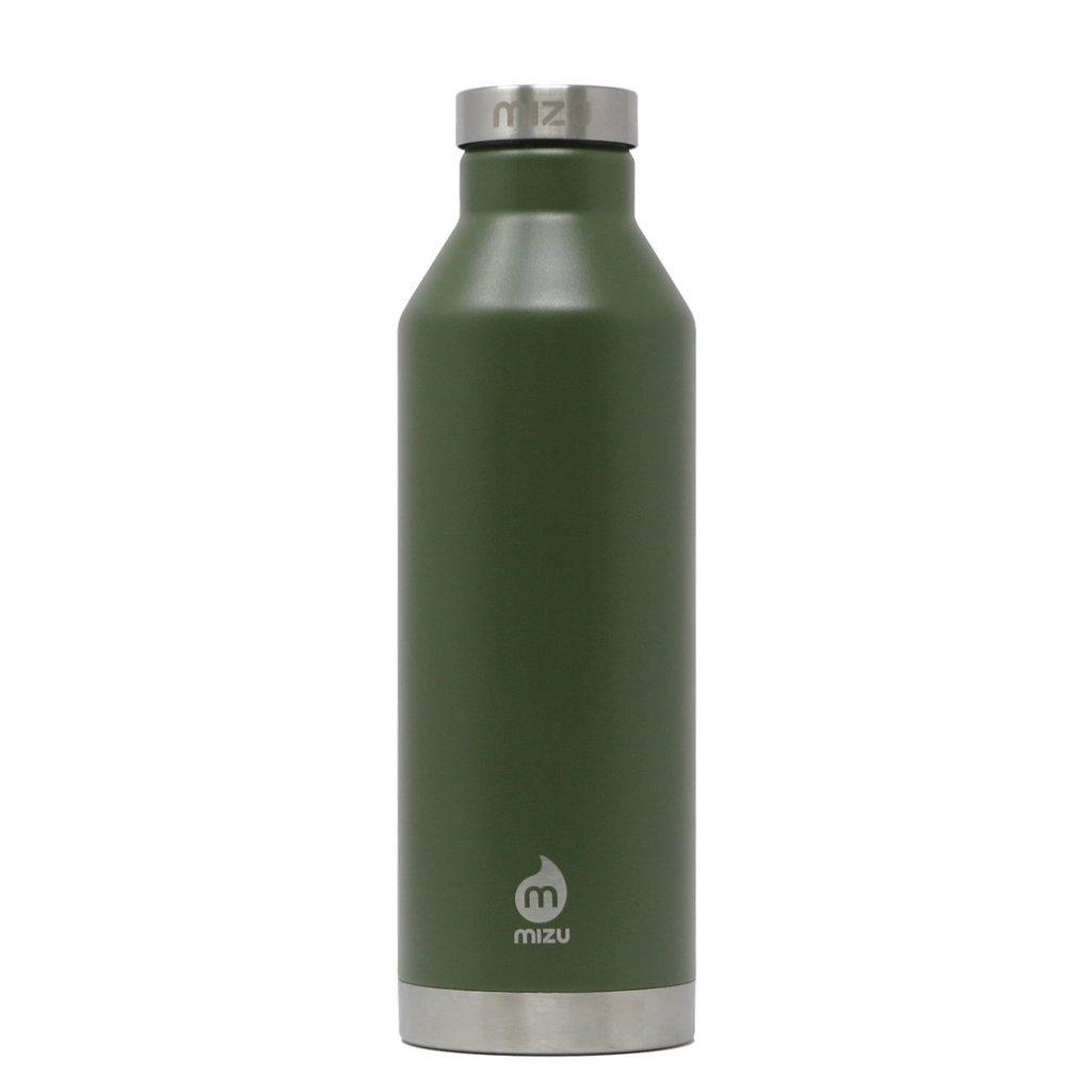 Mizu Mizu V8 Army Green