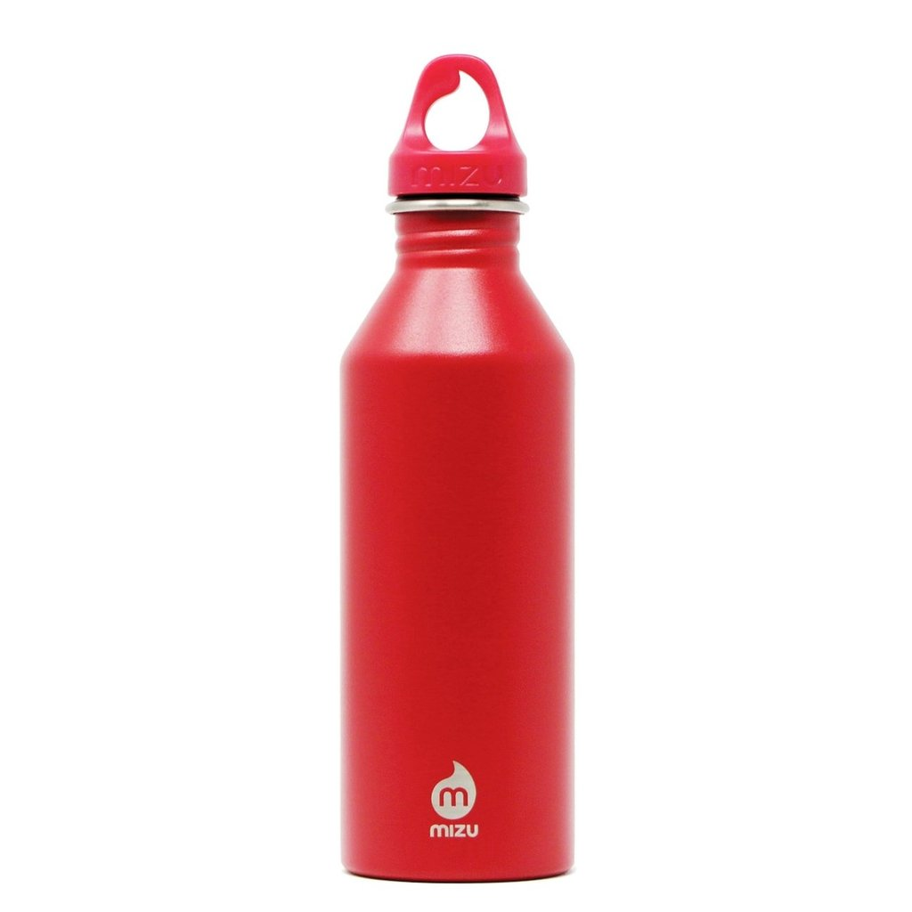 Mizu Mizu M8 Red