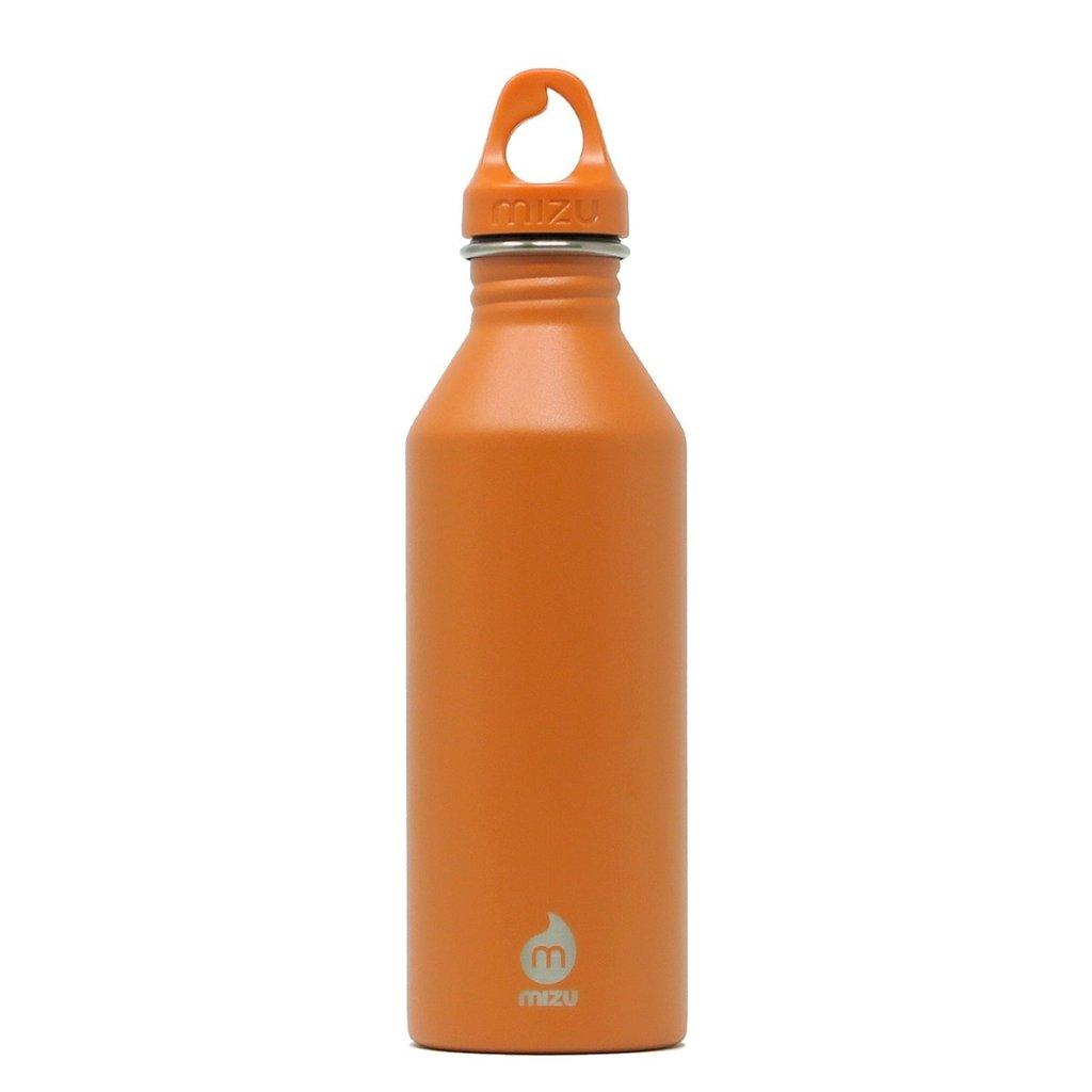 Mizu Mizu M8 Burnt Orange