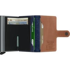 Secrid Secrid Miniwallet Indigo 5 Titanium
