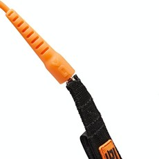 Dakine Dakine John John Florence Comp Leash 3/16 Black / Orange