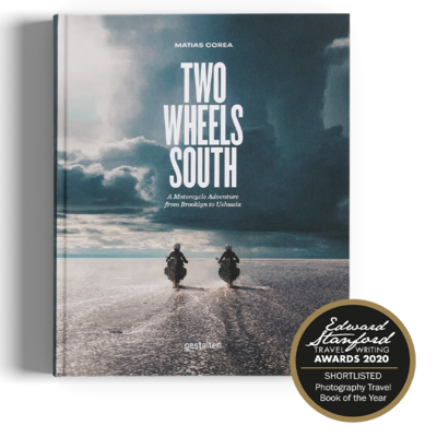 Gestalten Gestalten Two Wheels South