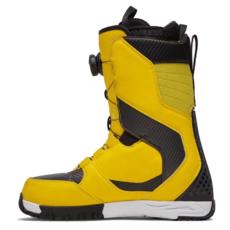 DC DC Shuksan Yellow