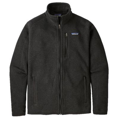 Patagonia Patagonia M's Better Sweater Jacket Black
