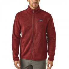 Patagonia Patagonia M's Better Sweater Jacket Oxide Red