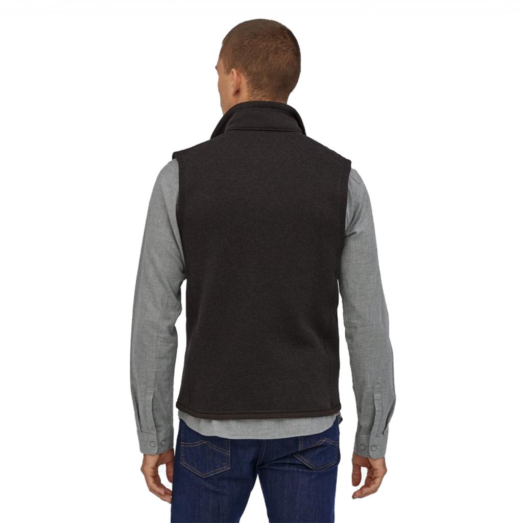 Patagonia Patagonia M's Better Sweater Vest Black