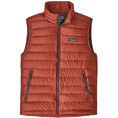 Patagonia Patagonia M's Down Sweater Vest New Adobe