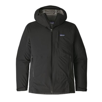 Patagonia Patagonia M's Stretch Rainshadow Jacket Black