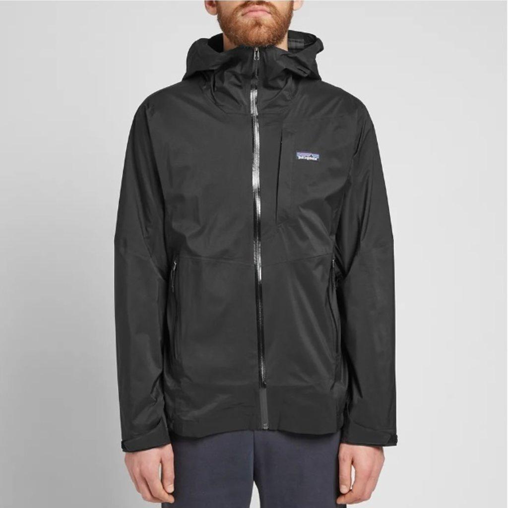 Patagonia Patagonia M's Stretch Rainshadow Jacket Black