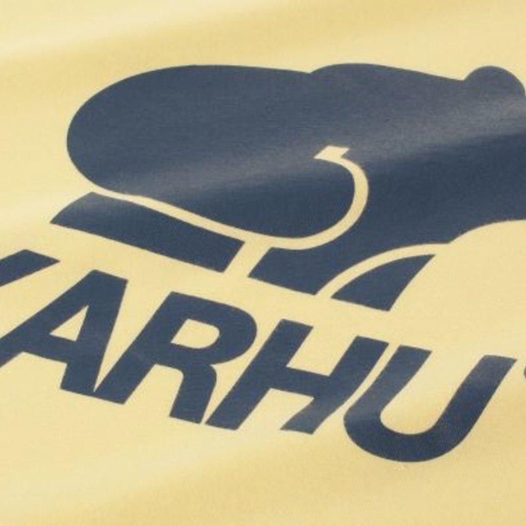 Karhu Karhu Basic Logo T-shirt Lemonade / Navy