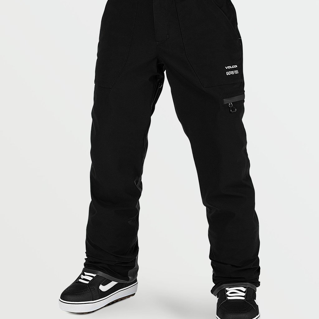 Volcom Volcom Stretch Gore-tex Pant Black