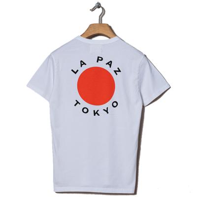 La Paz La Paz PC Guerreiro Tokyo White
