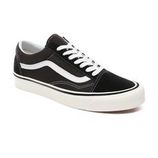 Vans Vans Old Skool 36 DX Anaheim Factory Black / True White