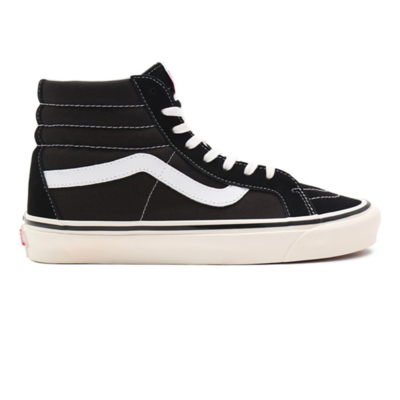 Vans Vans SK8-Hi 38 DX Anaheim Factory Black / True White