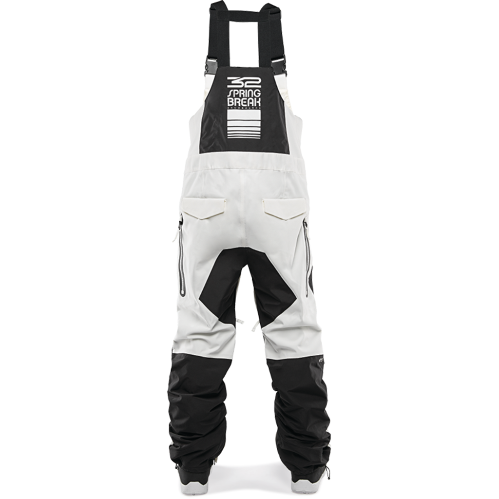 Thirtytwo ThirtyTwo Springbreak Powder Bib