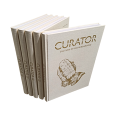 Curator Publishing Curator: Culture of Snowboarding Volume 3