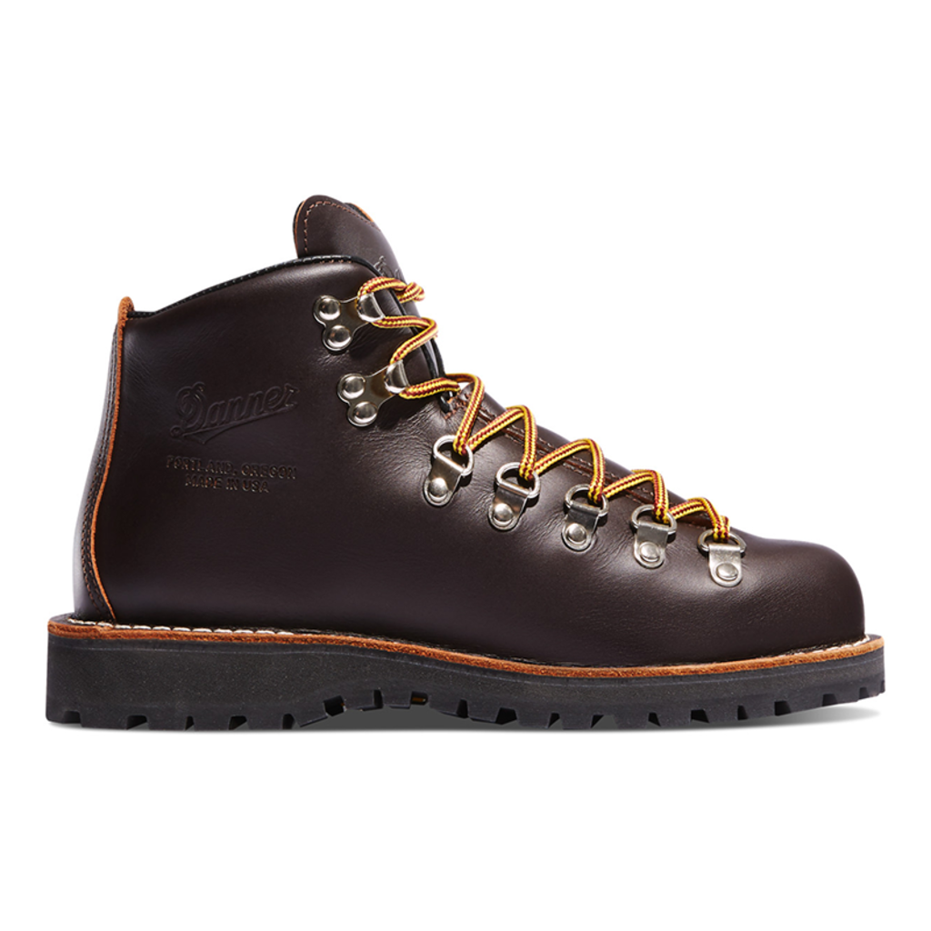 Danner Danner Womens Mountain Light Brown