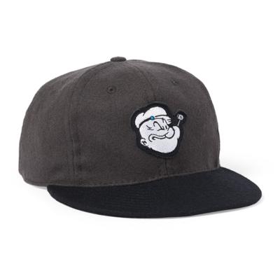 Filson Filson x Popeye Wool Cap Gray Black